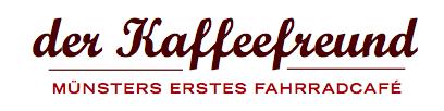 Der Kaffeefreund – Münsters erstes Fahrradcafé